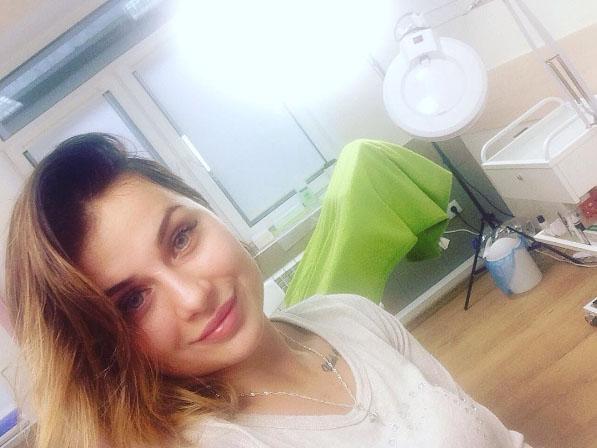 Анна Корж - мастер перманентного макияжа