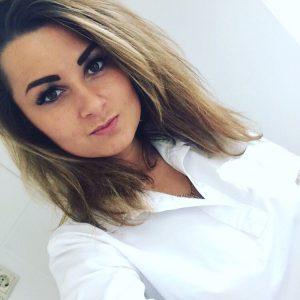 Алена Инжиевская - Контурная пластика