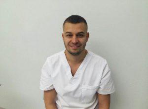 Евгений Бобровицкий - пластический хирург Perfect Style